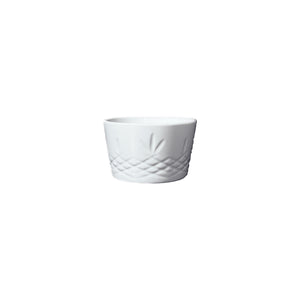 Crispy Porcelain Bowl 1 - 1 Piece