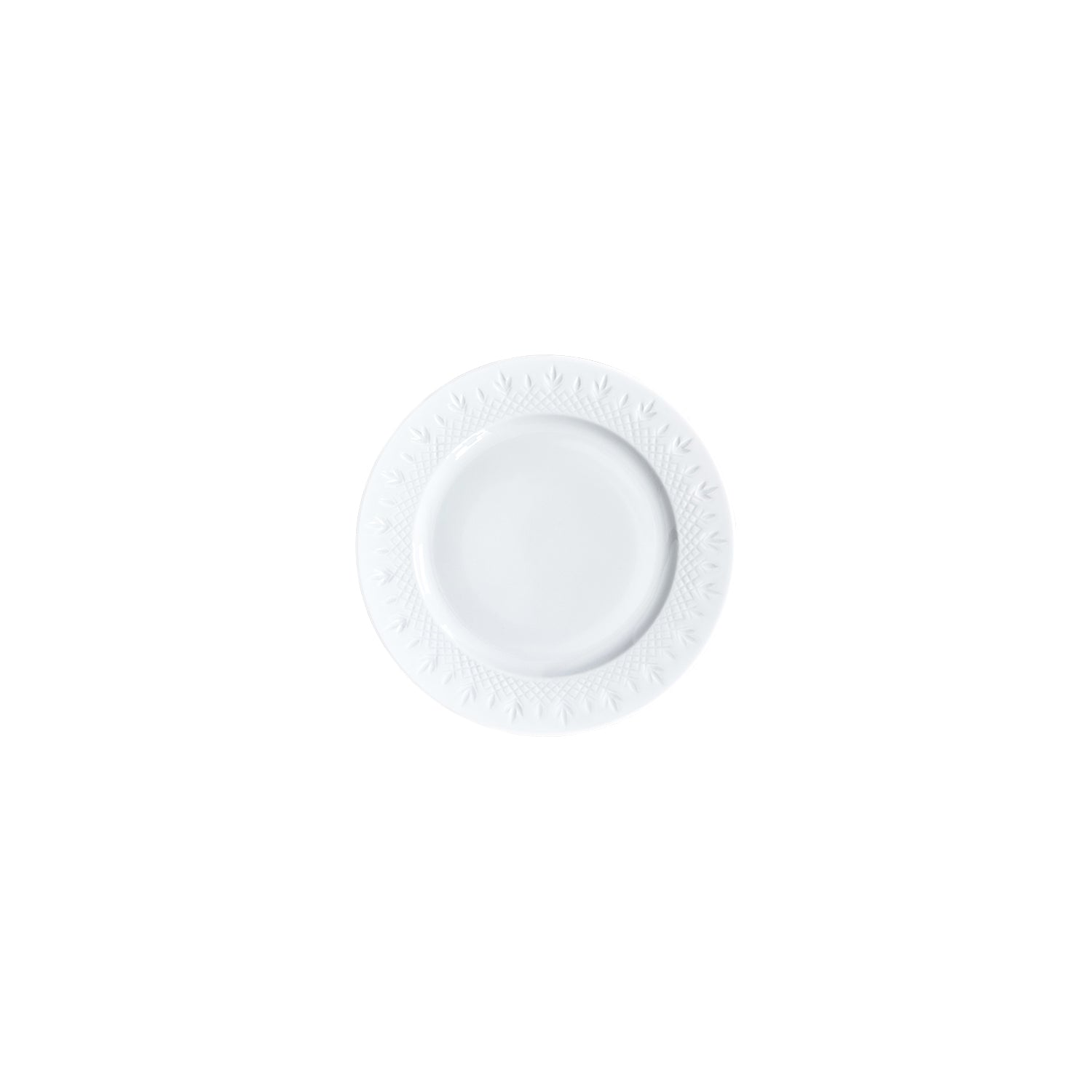 Crispy Side Plate - 1 Piece