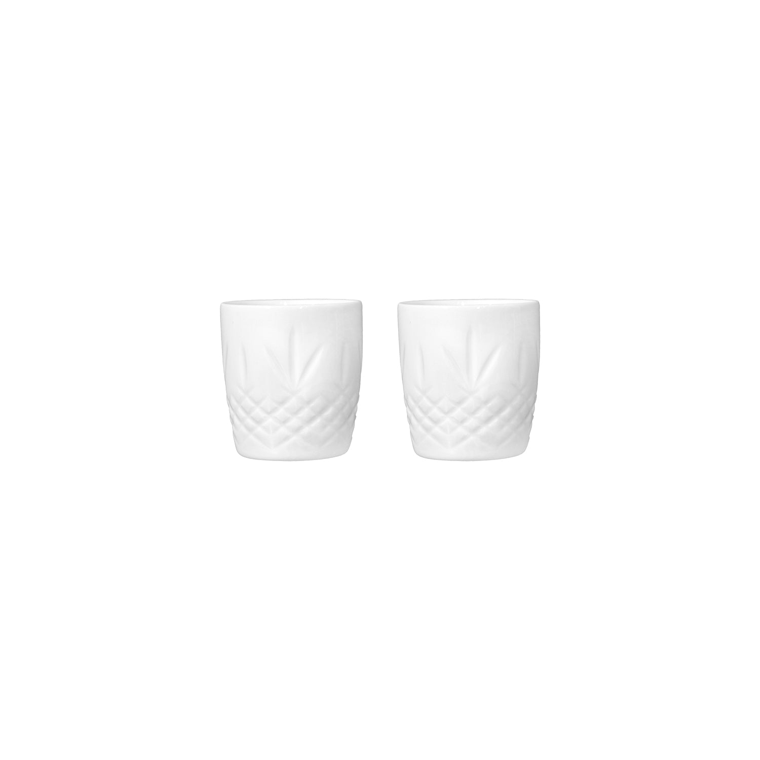 Crispy Mini Mug - 2 Pieces