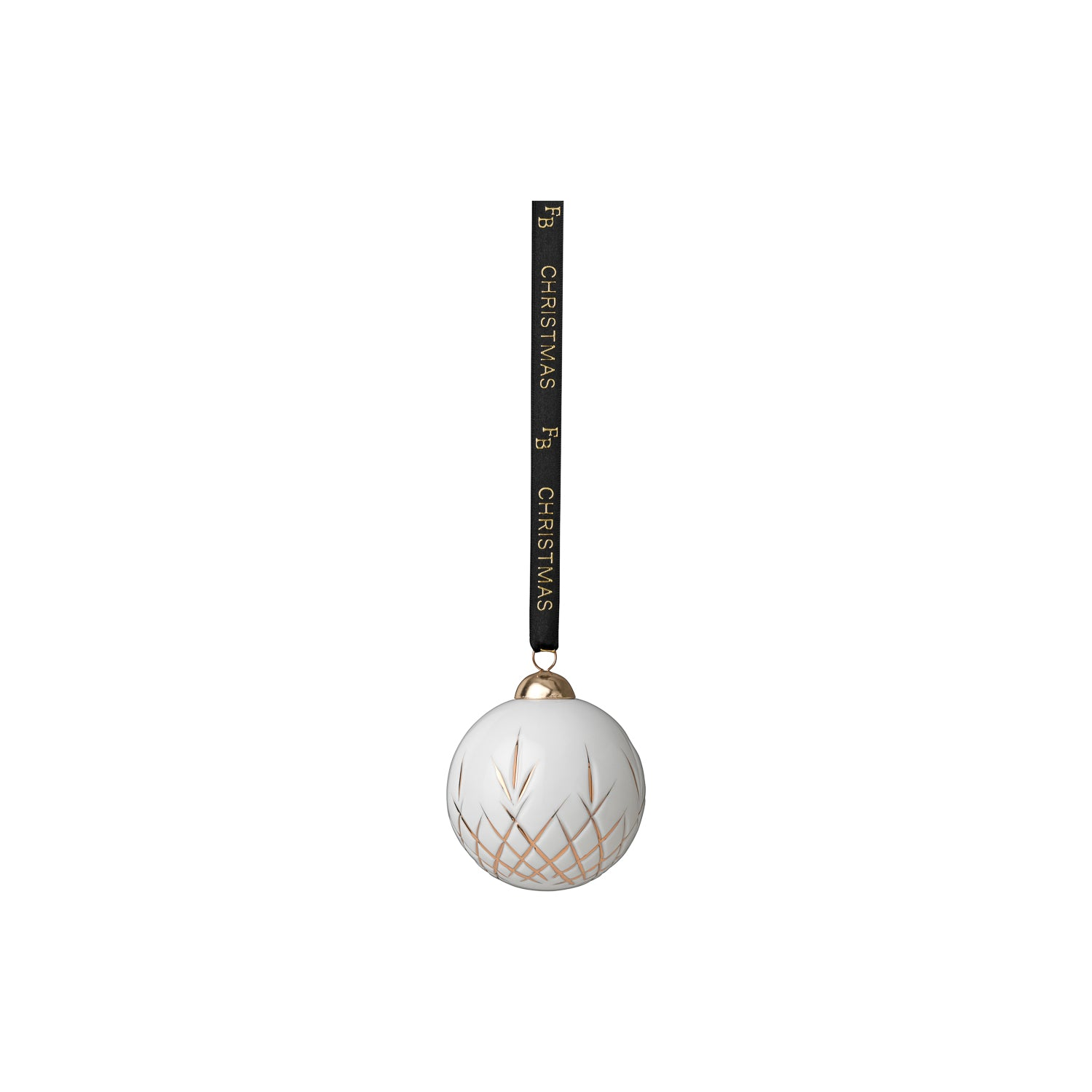 Crispy Porcelain Ball - 1 Piece
