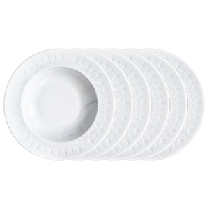 Crispy Deep Plate - 6 Pieces