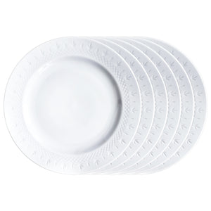 Crispy Dinner Plate - 6 Pieces