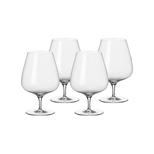 Adda Brandy - 4 Pieces