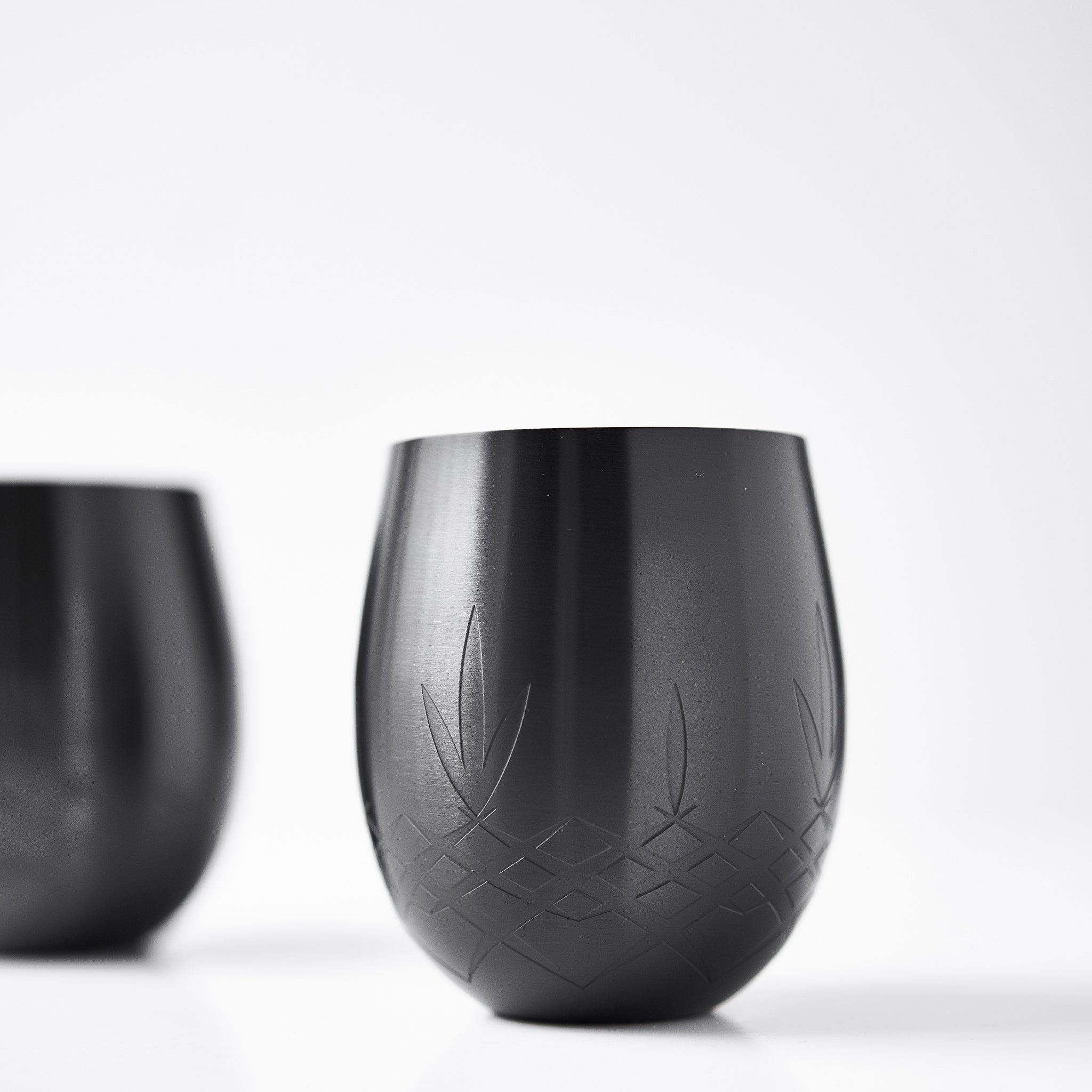 Shine Goblet Dark - 2 Pieces