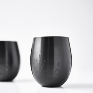 Shine Goblet Dark - 4 Pieces