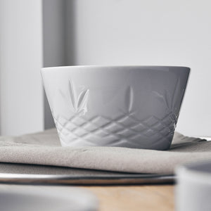 Crispy Porcelain Bowl 2 - 1 Piece