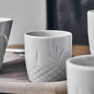 Crispy Mug - 4 Pieces