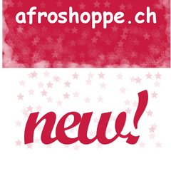 New on Afroshoppe.ch!