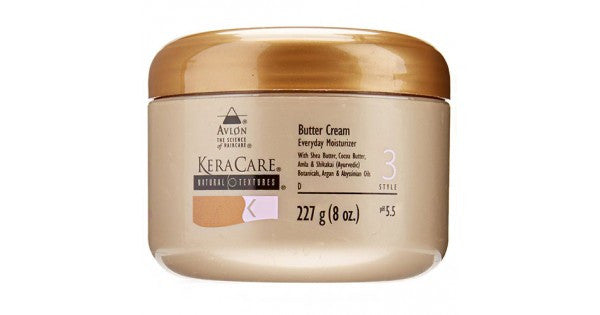 Avlon - KeraCare Natural Textures - Butter Cream