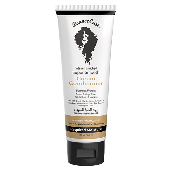 Bounce Curl Super Smooth Cream Conditioner