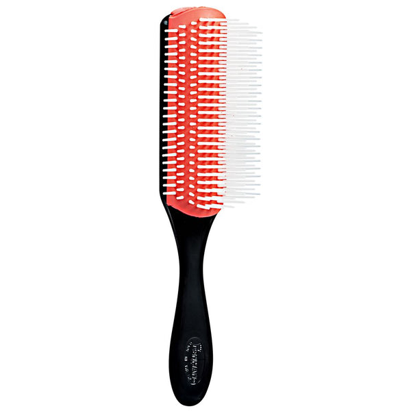 Denman - D4 Large 9 Row Styling Brush - Afroshoppe.ch