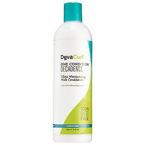 DevaCurl - One Condition Decadence Ultra Moisturizing Milk Conditioner