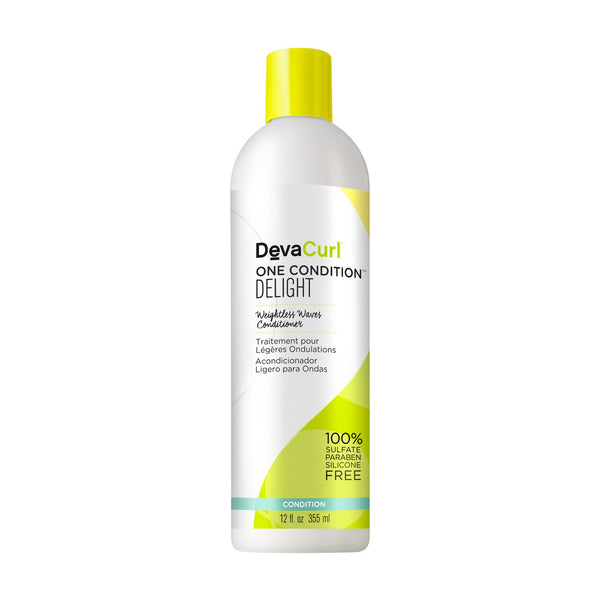 DevaCurl - One Condition Delight Weightless Waves Conditioner