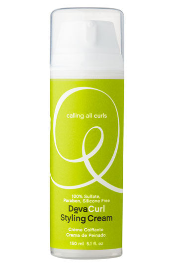 DevaCurl - Styling Cream