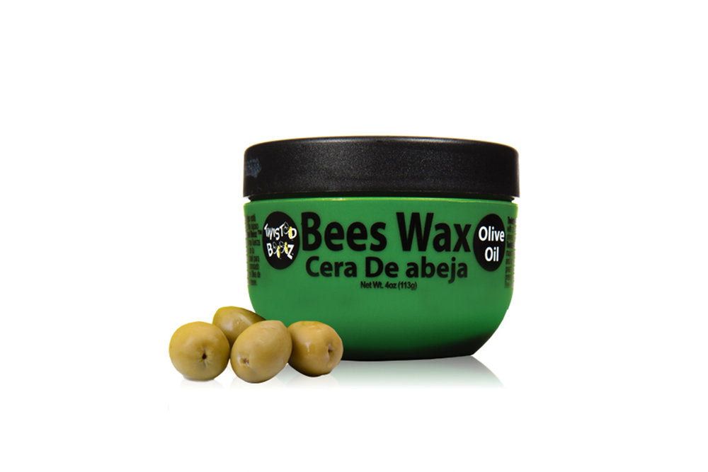Ecoco - TWISTED BEEZ Bees Wax - Afroshoppe.ch