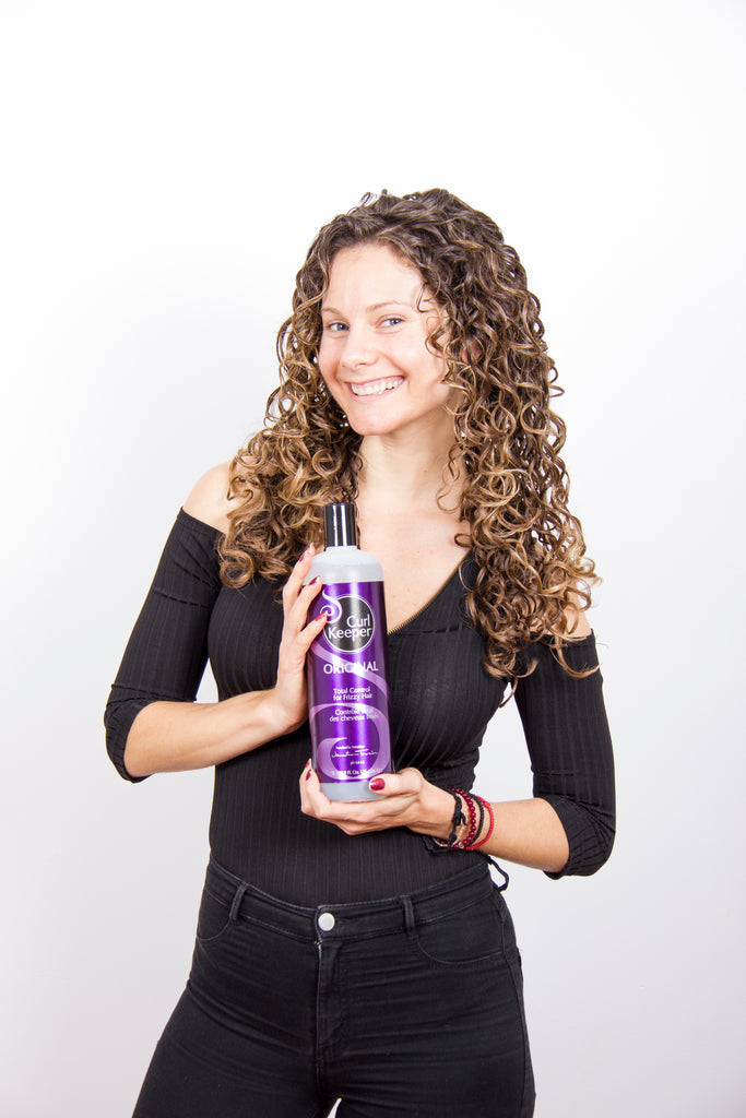 Curly Hair Solutions - Curl Keeper Original - Afroshoppe.ch