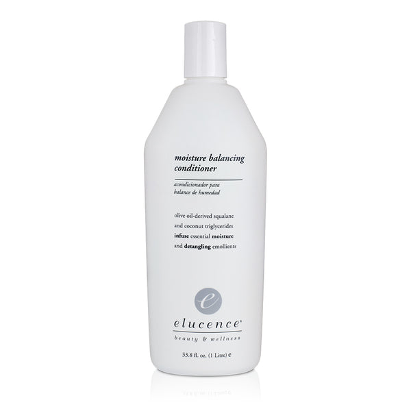 Elucence - Moisture Balancing Conditioner - Afroshoppe.ch