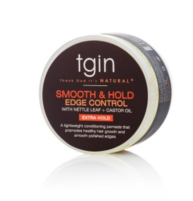TGIN - Smooth & Hold Edge Control with Nettle Leaf + Castor Oil