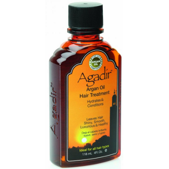 Agadir - Argan Oil Hair Treatment