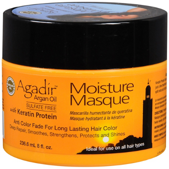 Agadir - Argan Oil Moisture Masque