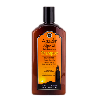 Agadir - Argan Oil - Daily Moisturizing Shampoo
