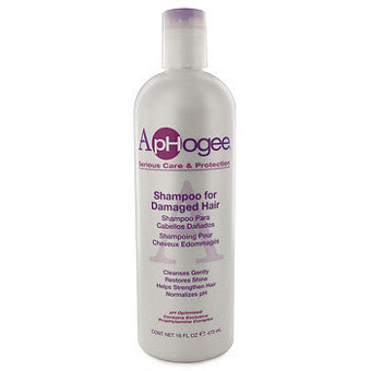 ApHogee - Shampoo for Damaged Hair - Afroshoppe.ch