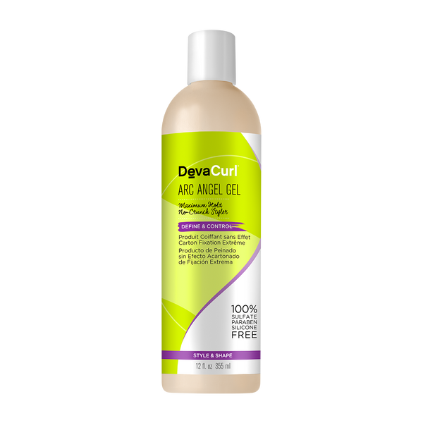 DevaCurl - ARC ANGEL GEL Maximum Hold No-Crunch Styler