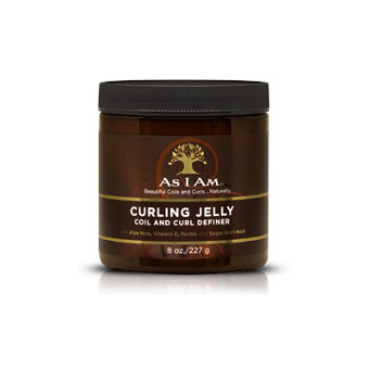 As I Am - Curling Jelly - Afroshoppe.ch
