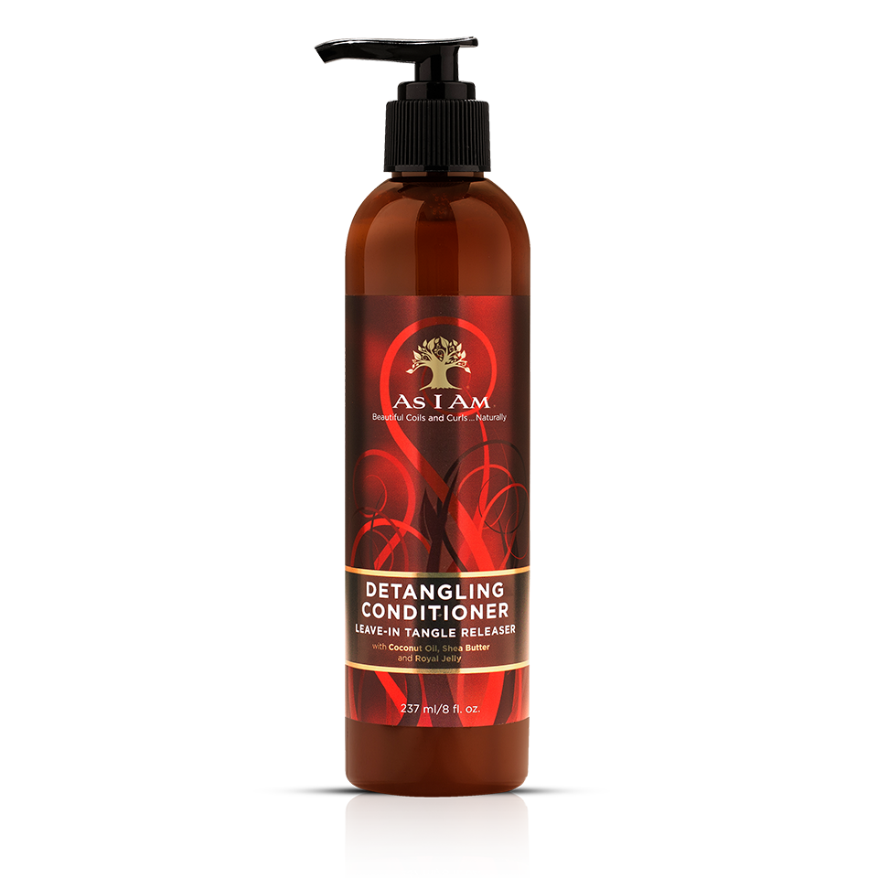 As I Am - Detangling Conditioner