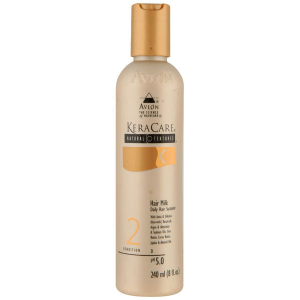 Avlon - KeraCare Natural Textures - Hair Milk - Afroshoppe.ch