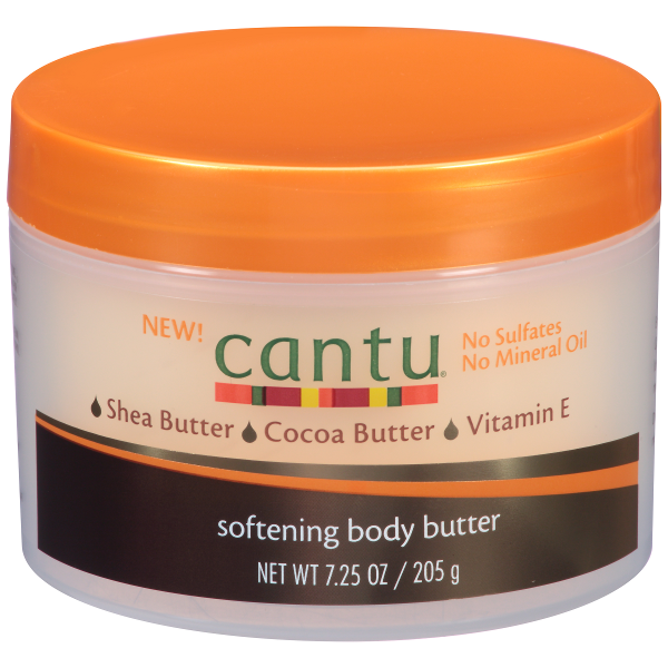 Cantu Shea Butter - Softening Body Butter
