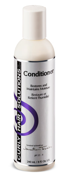 Curly Hair Solutions - Conditioner
