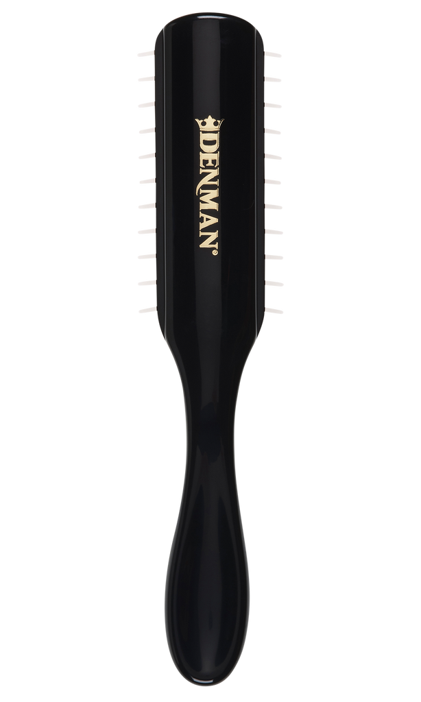 Denman - D31 - Medium 7 row Volumising Brush