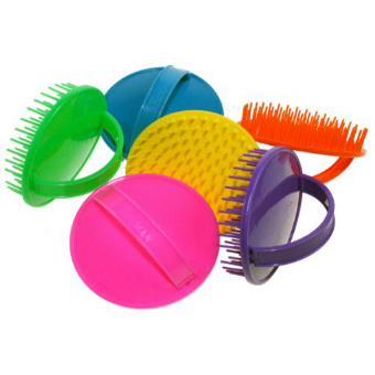Denman - D6 Bright Detangling Shower Brush