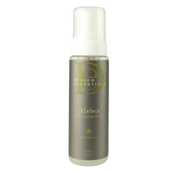 Design Essentials - Natural - Curl Enhancing Mousse - Afroshoppe.ch