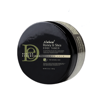 Design Essentials - Natural - Honey & Shea Edge Tamer - Afroshoppe.ch