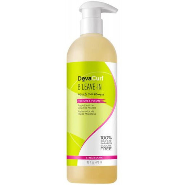 DevaCurl - B′Leave-In Miracle Curl Plumper