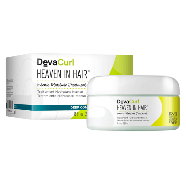 DevaCurl - Heaven In Hair