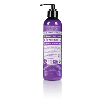 Dr. Bronner's - Magic Lotion - Lavendel Kokonuss