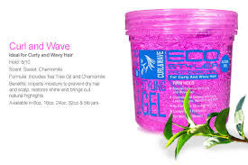 EcoStyler - Curl & Wave Gel