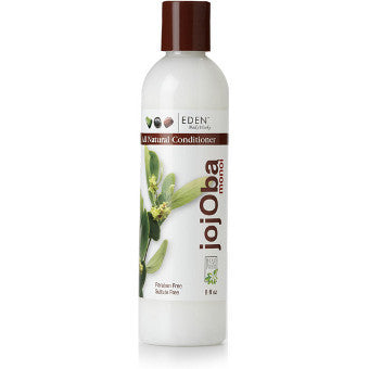 Eden BodyWorks - All Natural JOJOBA MONOI REVITALIZING CONDITIONER - Afroshoppe.ch