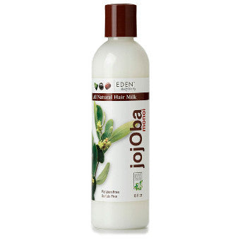 Eden BodyWorks - All Natural JOJOBA MONOI HAIR MILK - Afroshoppe.ch