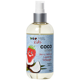 Eden BodyWorks - COCO SHEA BERRY LEAVE IN DETANGLER