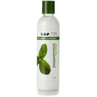 Eden BodyWorks - All Natural PEPPERMINT TEA TREE CONDITIONER