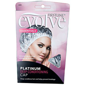 Evolve - Platinum Deep Conditioning CAP - Afroshoppe.ch