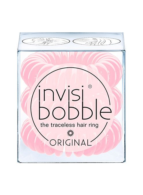 Invisibobble - The Traceless Hair Ring - Original Collection - Afroshoppe.ch
