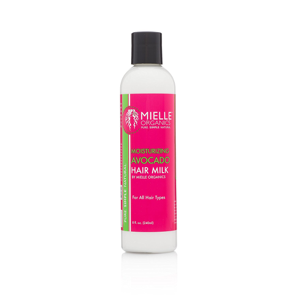 Mielle Organics - Moisturizing Avocado Hair Milk