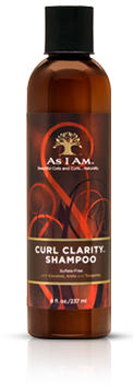 As I Am - Curl Clarity Shampoo