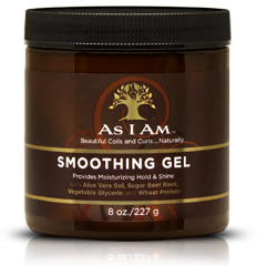 As I Am - Smoothing Gel - Afroshoppe.ch