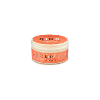 Shea Moisture - Coconut & Hibiscus - KIDS Extra - Curling Butter Cream - Afroshoppe.ch